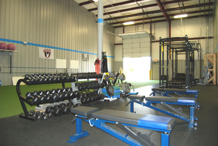 Fort Wayne Tabata Training Center