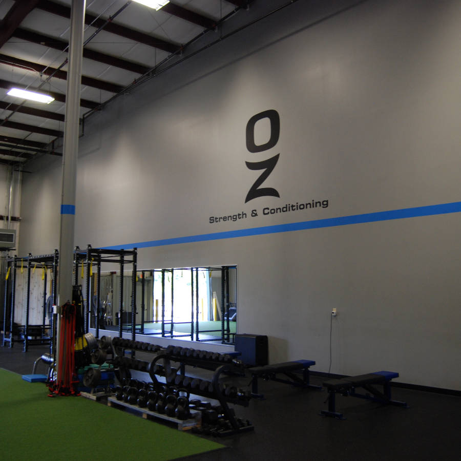 Fort Wayne Training Gym