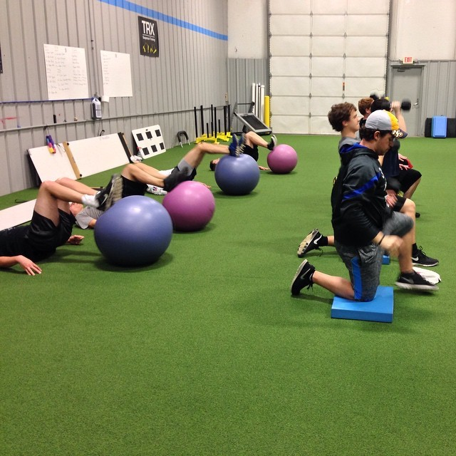Fort Wayne Sports Performance Training